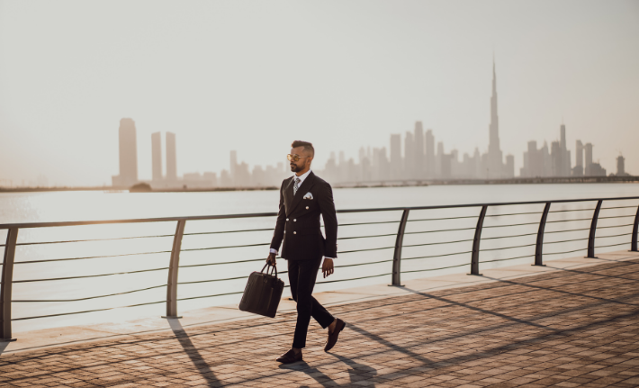 2,000 Millionaires moved to Dubai in less than a Year despite COVID-19 for Safety, Luxury and Tax Benefits...