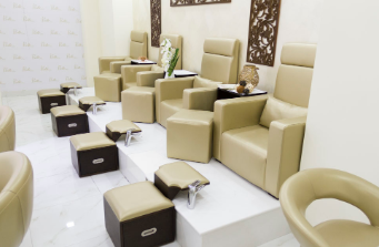 Premium beauty salon and Spa in Dubai Marina for sale