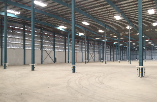 Warehouse for sale in Jebel Ali Free Zone