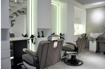 Barbershop in a Hotel in Abu Dhabi for Sale