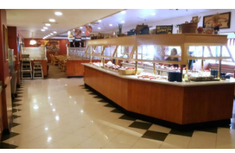 RUNNING FINE DINE RESTAURANT FOR SALE IN ABU DHABI