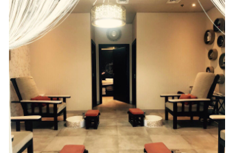 Profitable Ladies Salon for Sale in JLT