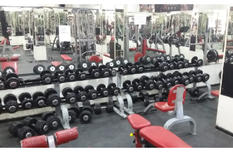 Gym for sale in Ajman - Urgent