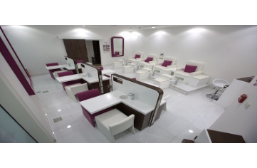 Ladies Beauty Salon and Spa for Sale in New Dubai