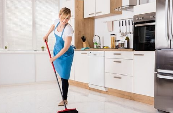 Highly Rated Cleaning Company for Sale in Dubai