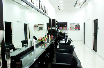 Profitable Beauty Salon For Sale in Dubai