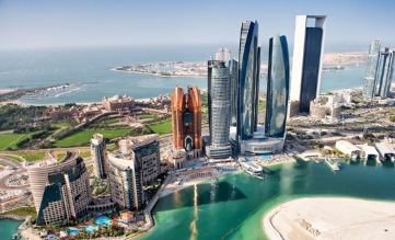 Abu Dhabi Introduces a New Initiative to allow for faster issuance of Business Licenses...