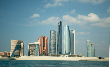 Abu Dhabi plans to allocate 15% of Government Procurement Spending and Contracts to SME's...