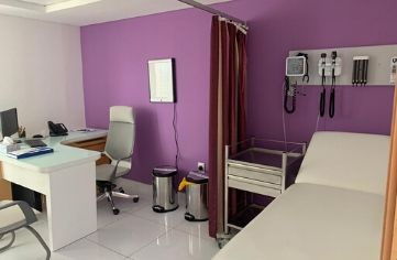 Aesthetic Specialist Medical Centre (Polyclinic)