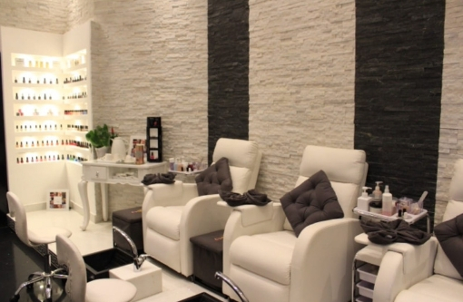Award-winning Boutique Hair and Beauty Salon for Sale in Dubai Marina