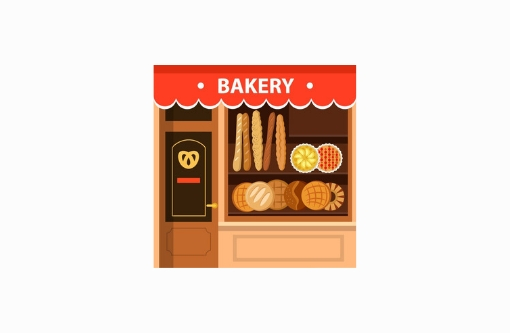 Business Opportunities(Bakery and pastry factory)