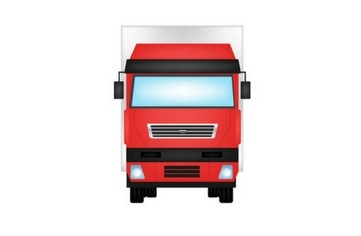 Cargo Transport by Heavy Vehicles