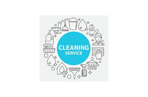 Residential and Commercial Cleaning Services Startup