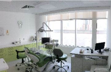 Established Dental Clinic For Sale