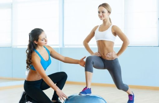 Fitness Training Company for Sale in Dubai
