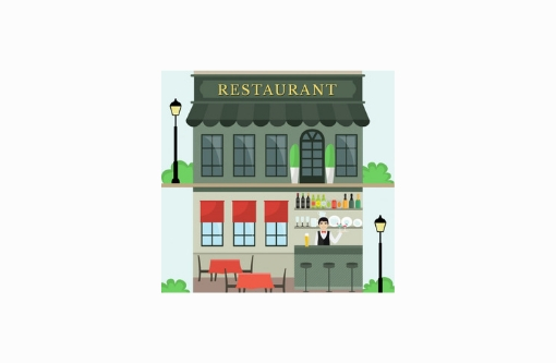 Fully furnished and fitted restaurant space for sale. Get in business on day 1