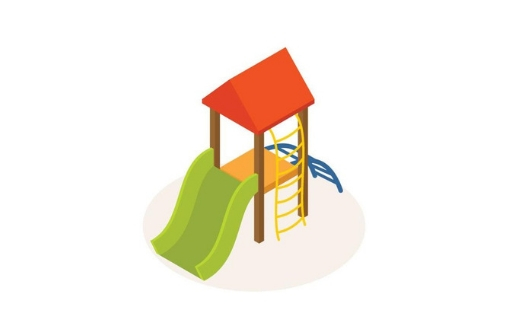 Children's play center (Required Investor for 4 Years Only)