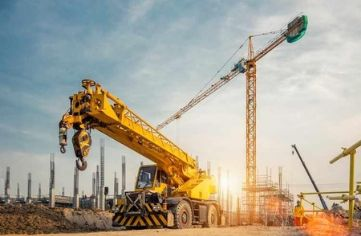 Large Transportation and Equipment Hire Company for Sale in UAE