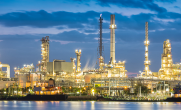 Oil Prices continue to Rise on Expectations of Global Recovery...