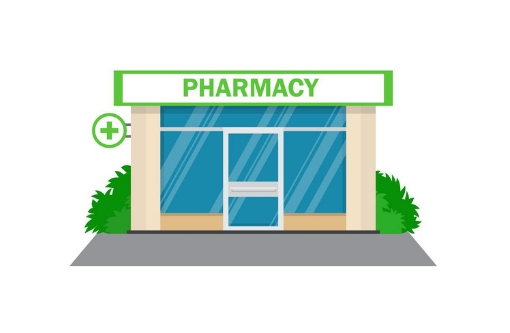 NEW PHARMACY FOR SALE