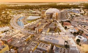 Postponement of Dubai Expo to 1st October 2021 has been Approved...