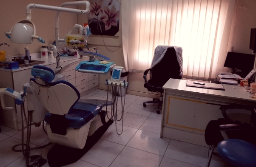 A Running Dental / Medical Centre Famous for Quality Dental Services For Sale