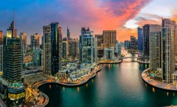 The UAE plans to make Digital Economy a Priority for the Country...