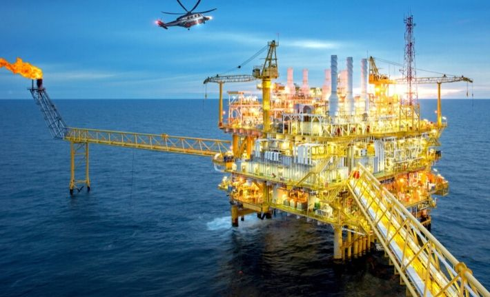 UAE discovers 80trn cubic feet of Gas Reserves in Jebel Ali – the largest discovery in 15 years…