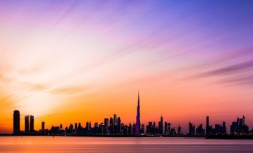The UAE does not plan to raise VAT from the Current Rate of 5%...