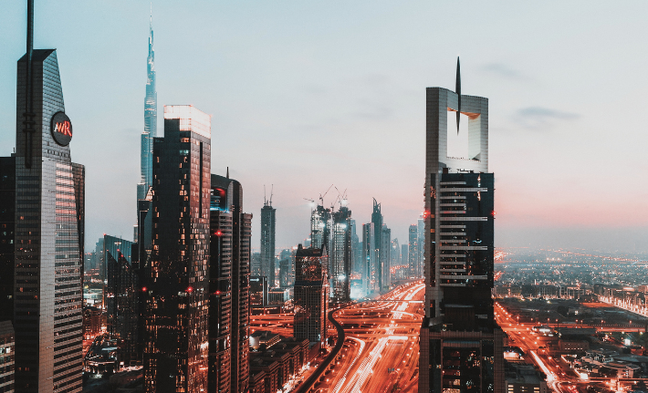 UAE has resumed issuing Entry Permits into the Country...