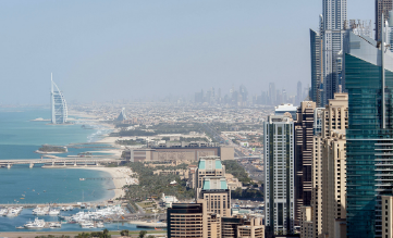 UAE to allow 100% Foreign Ownership of Businesses from 1st December 2020...