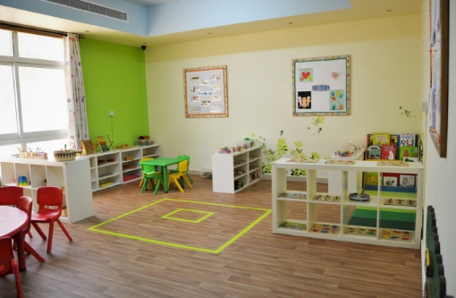 Profitable Chain of Nurseries for Sale in Abu Dhabi